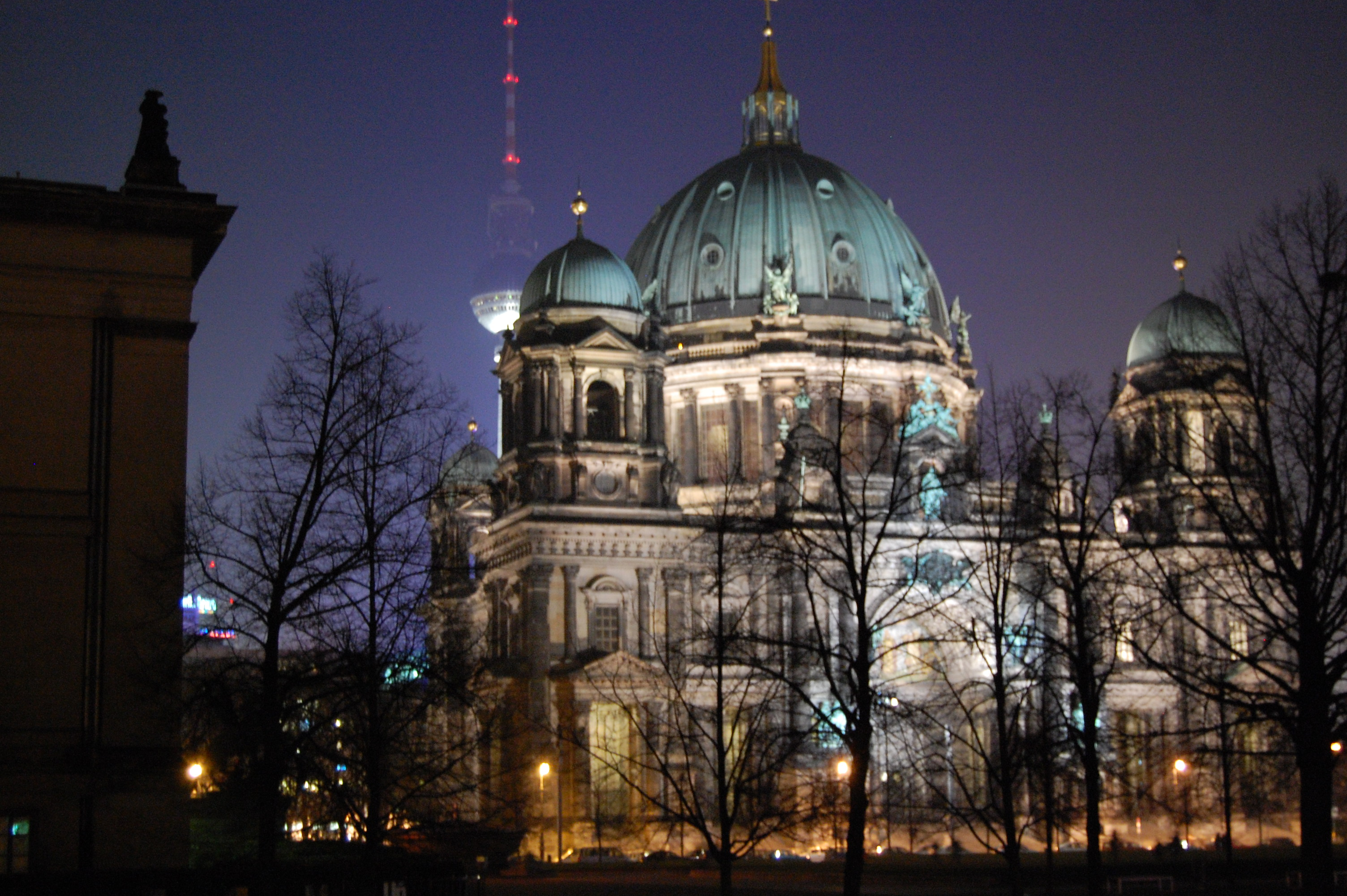 Discoteche di Berlino