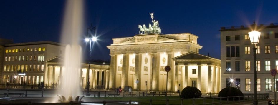 Volare low cost a Berlino